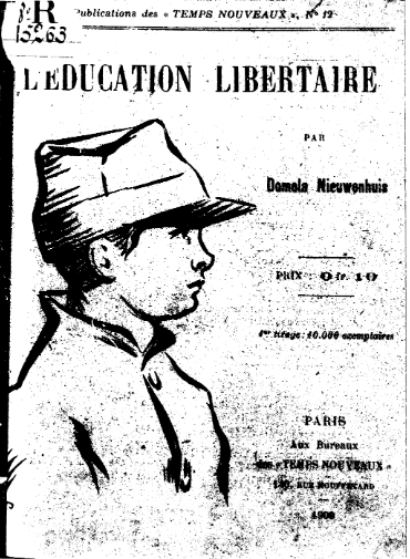 Education libertaire