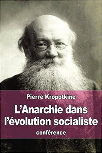 Kropotkine Anarchisme