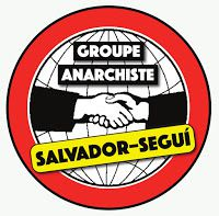 Groupe Anarchiste Salvador-Segui
