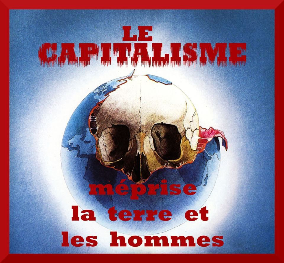 Anarchisme Anticapitalisme