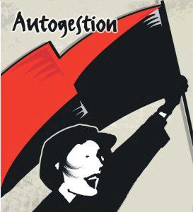 Autogestion Anarchisme
