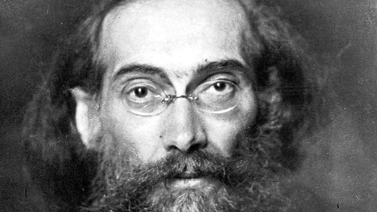 Gustav Landauer Anarchisme