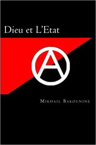 Bakounine anarchisme