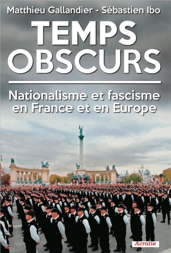 Idéologie : l'extrême-droite a-t-elle vraiment rompu avec le fascisme ?