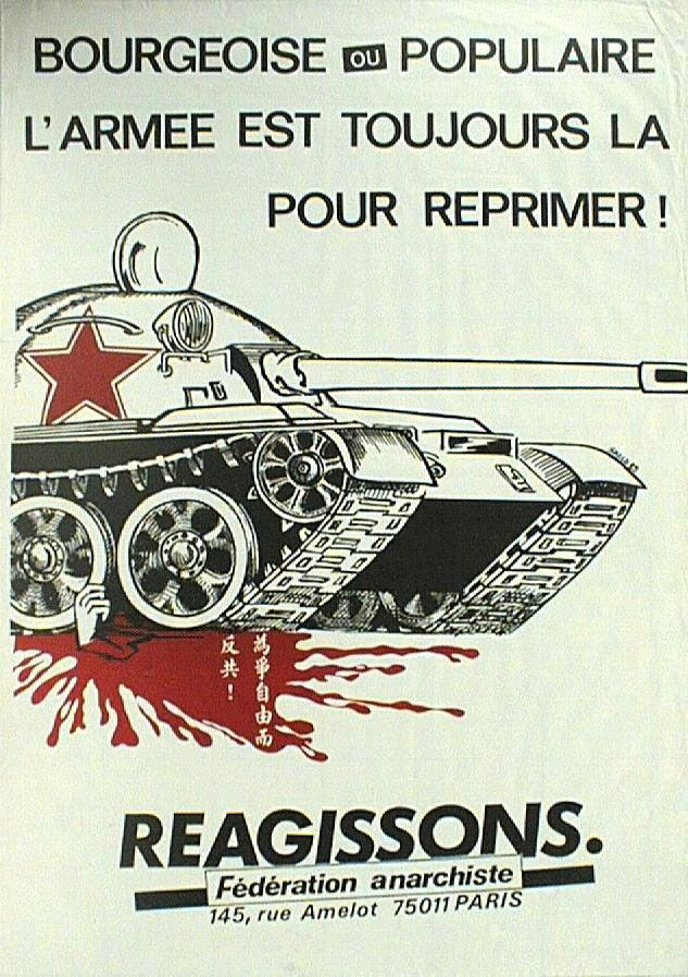 Antimilitarisme anarchisme