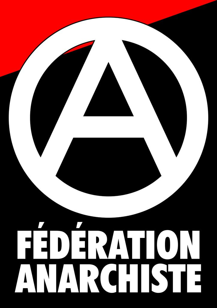 Anarchisme Antimilitarisme