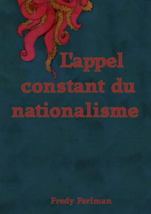 Internationalisme Anarchisme