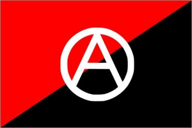 Anarchisme Anarchie