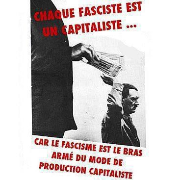 Anarchisme Antifascisme