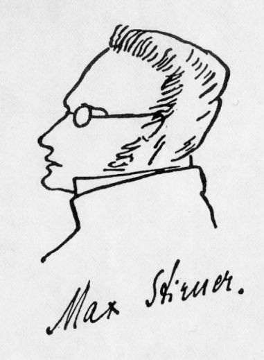 Stirner Anarchie