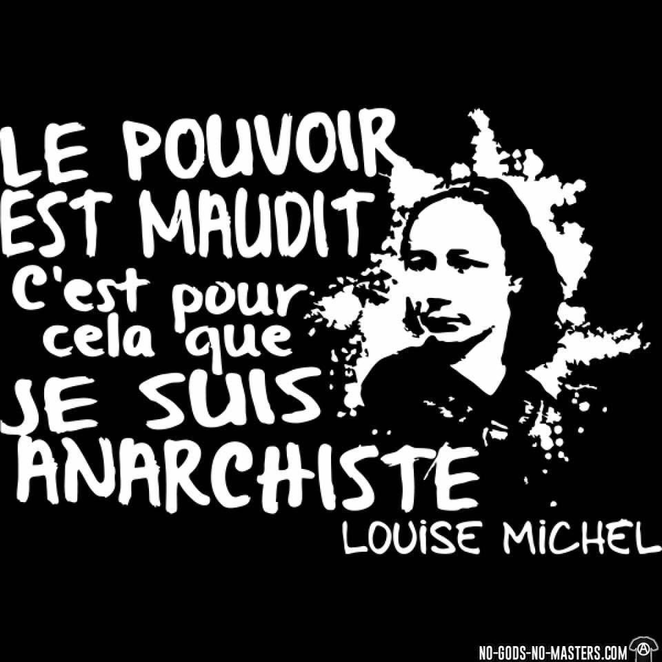 Louise_Michel  Anarchisme