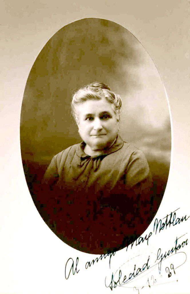 Soledad Gustavo