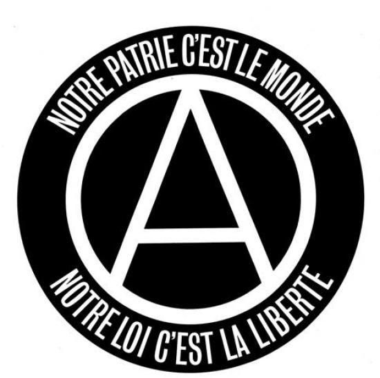 Anarchisme  Internationalisme