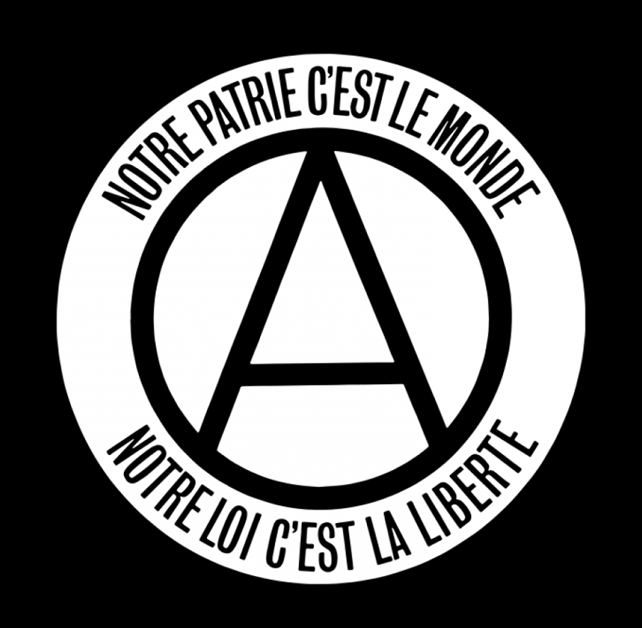 Anarchisme  Internationalisme  Liberté