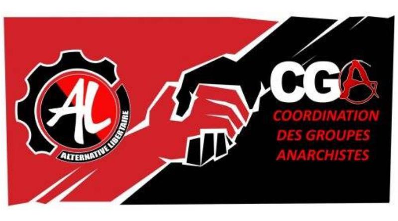 ★ Congrès de fondation de l'Union communiste libertaire (UCL) : déclaration finale