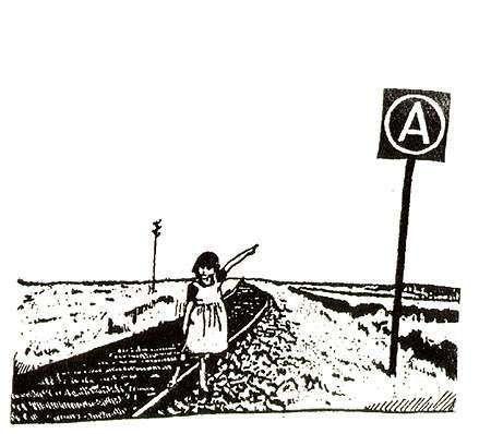 Anarchie  Anarchisme Libertaire