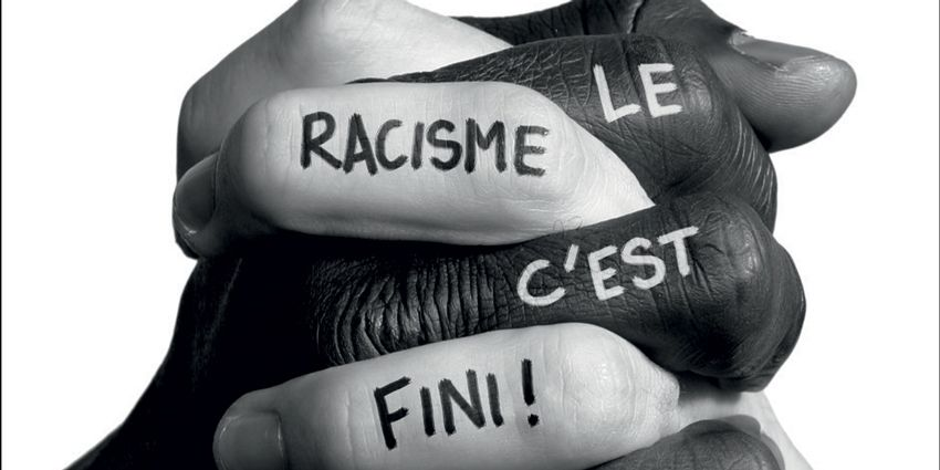 Antiracisme racisme discrimination Anarchisme xénophobie