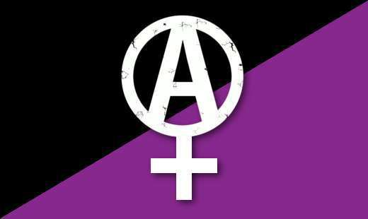 Anarchisme Féminisme