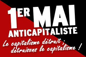 1erMai anticapitalisme anarchisme