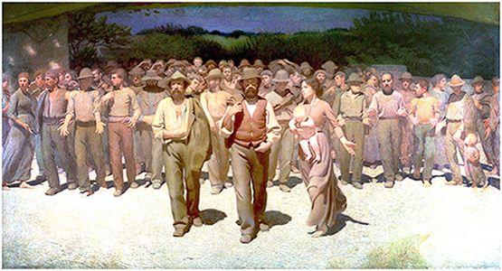armée militarisme autoritarisme conflit social Anarchisme Antimilitarisme LouisLecoin