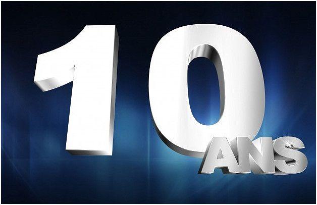Créé le 09avril 2008, le blog de Dehondt Christophe et de Desmets Corinnefête aujourd'hui ses 10 ans. Merci pour votre fidélité !