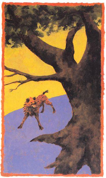 Le Trésor du Baobab