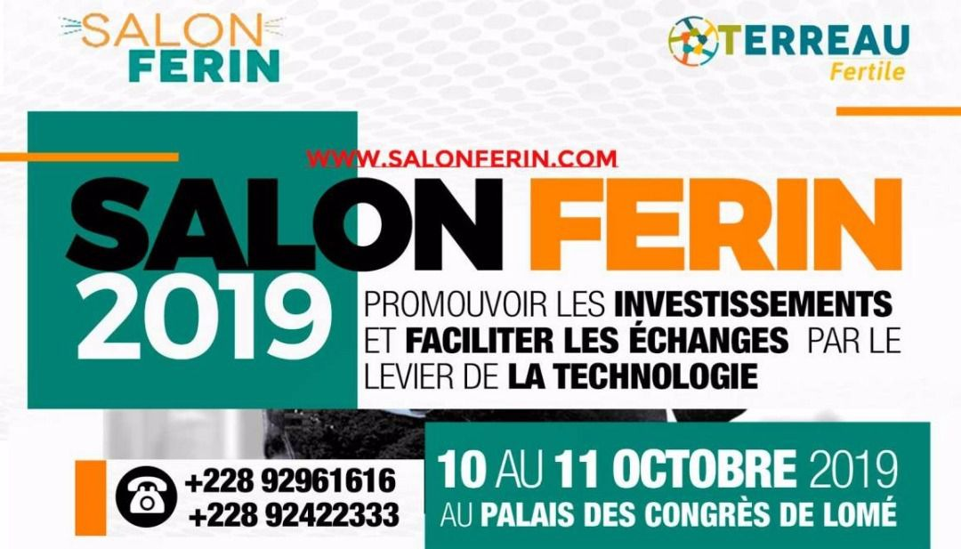 """Résultat de recherche d'images pour """"Salon FERIN"""""""
