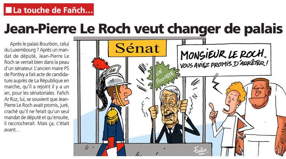 Jean-Pierre Le Roch