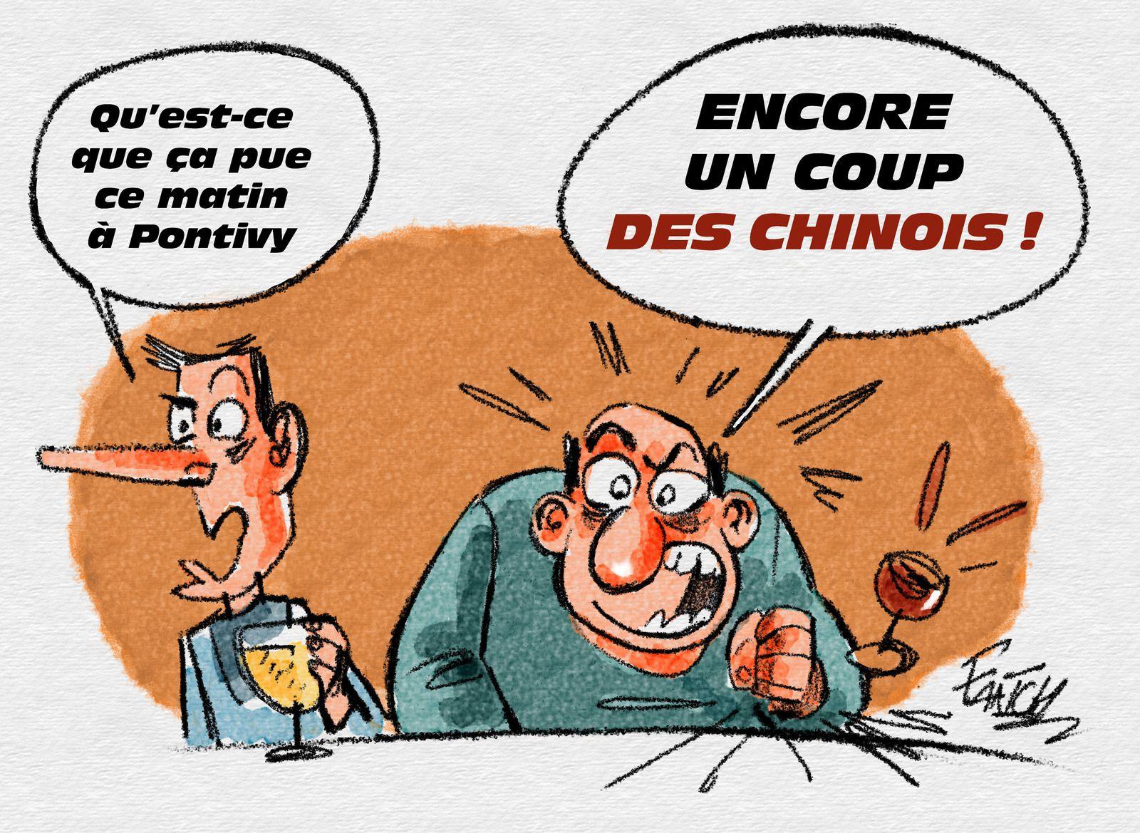 Le transfert de l'entreprise Soleval en Ille-et-Vilaine est annulé. Les odeurs risquent de durer à Pontivy (Morbihan)
