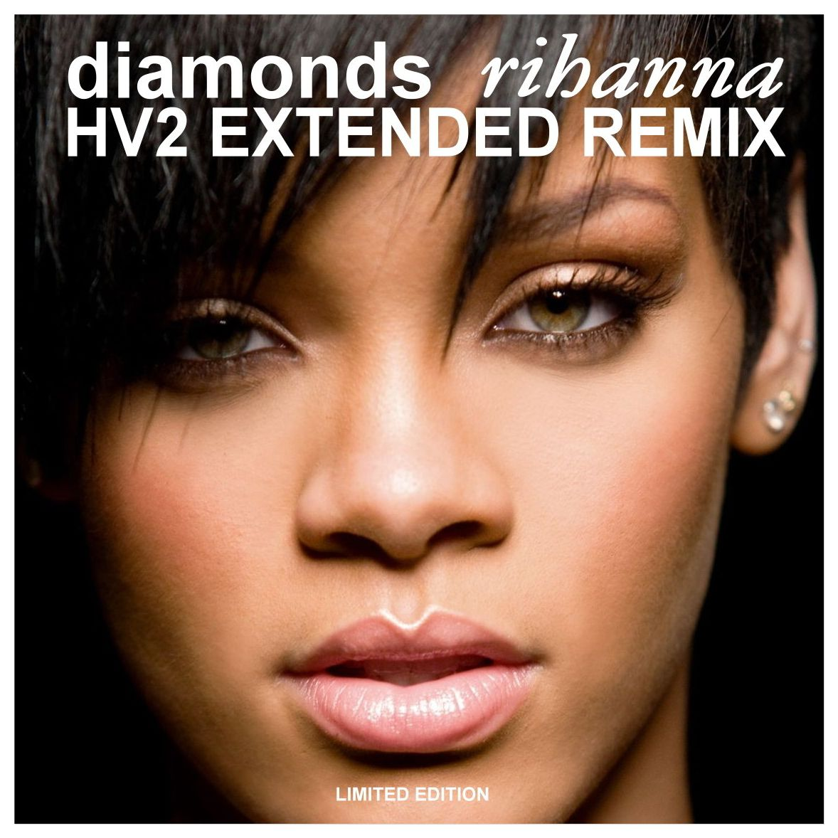 HV2 remixes adamanton madonna rihanna diamonds