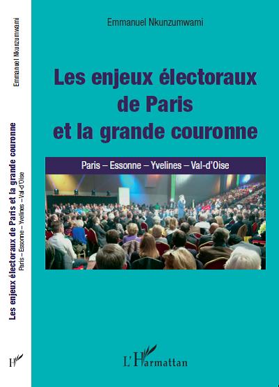 Des ouvrages qui indiquent les sociologies électorales dans les communes de France depuis 2010.