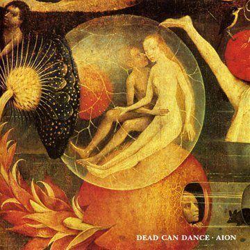 Dead Can Dance - Aion (1990)