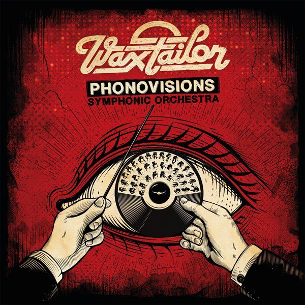 Wax Tailor – Phonovisions Symphonic Orchestra (2014)