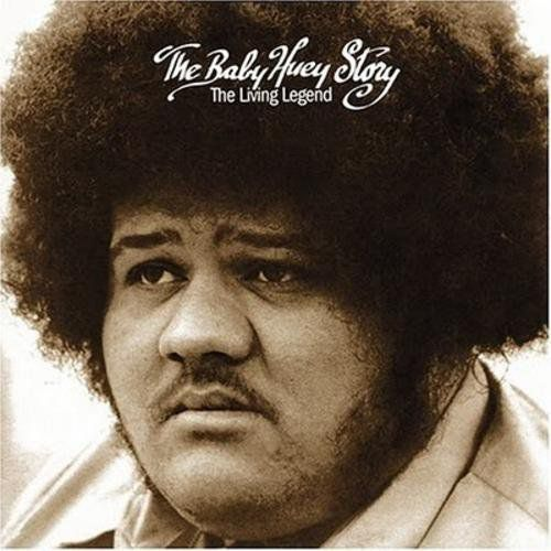 Baby Huey Story - the living legend (1971)