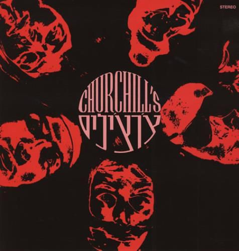 Churchill's (1968)