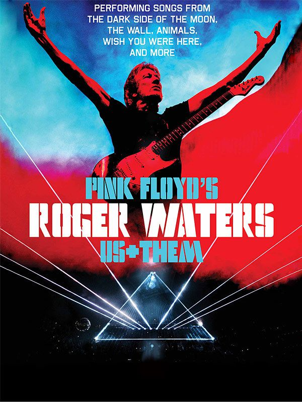 Roger Waters - U Arena (8/06/2018)