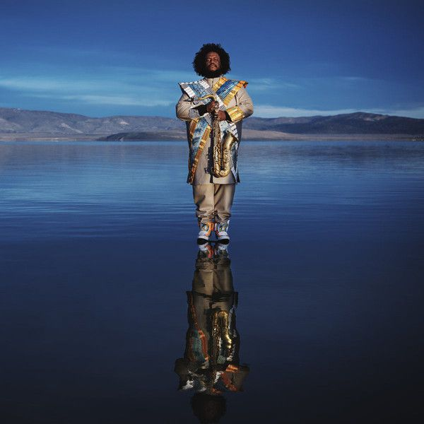 Kamasi Washington - Heaven and Earth (2018)