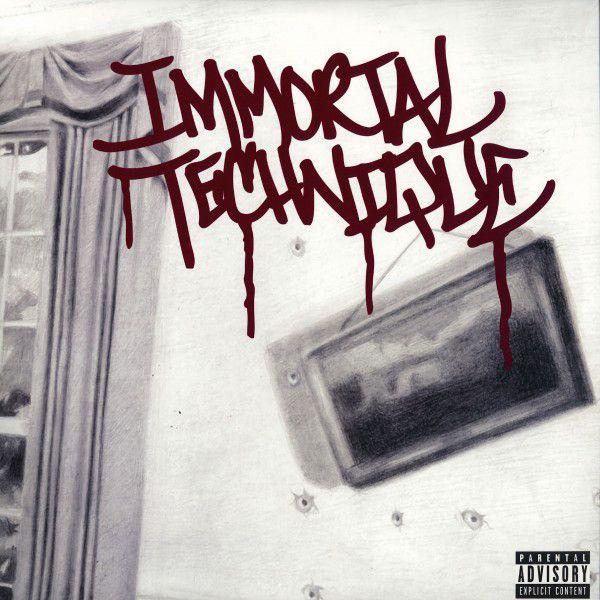 Immortal Technique - Revolutionary Vol.2 (2003)