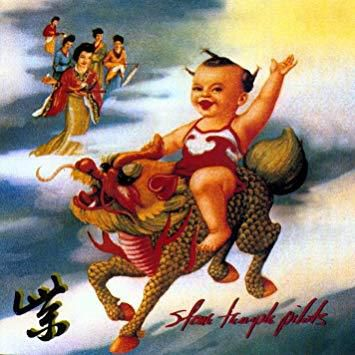 Stone Temple Pilots - Purple (1994)