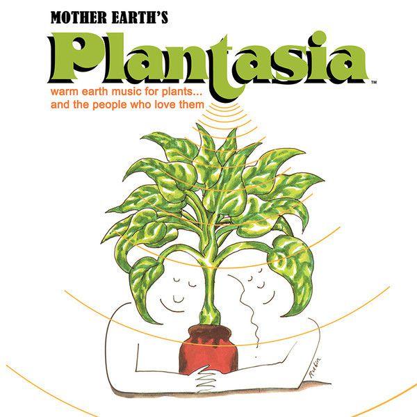 Mort Garson – Mother Earth's Plantasia (1976)
