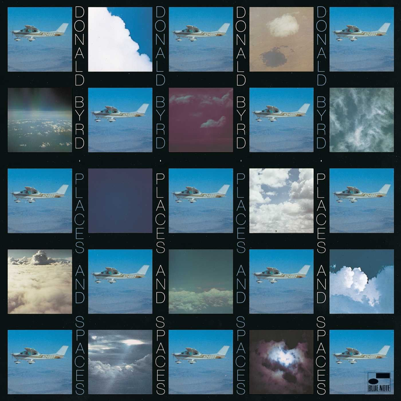 Donald Byrd – Places and Spaces (1975)