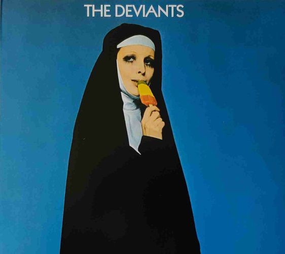 The Deviants 3 (1969)