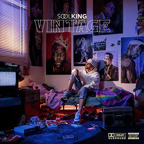 Soolking - Vintage (2020)