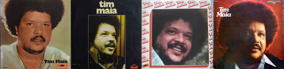 Nobody Can Live Forever – The Existential Soul of Tim Maia (2012)