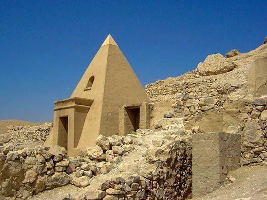 A.I.K.S. INSTITUT AFRICAIN D'EGYPTOLOGIE SEMINAIRE D'EGYPTOLOGIE