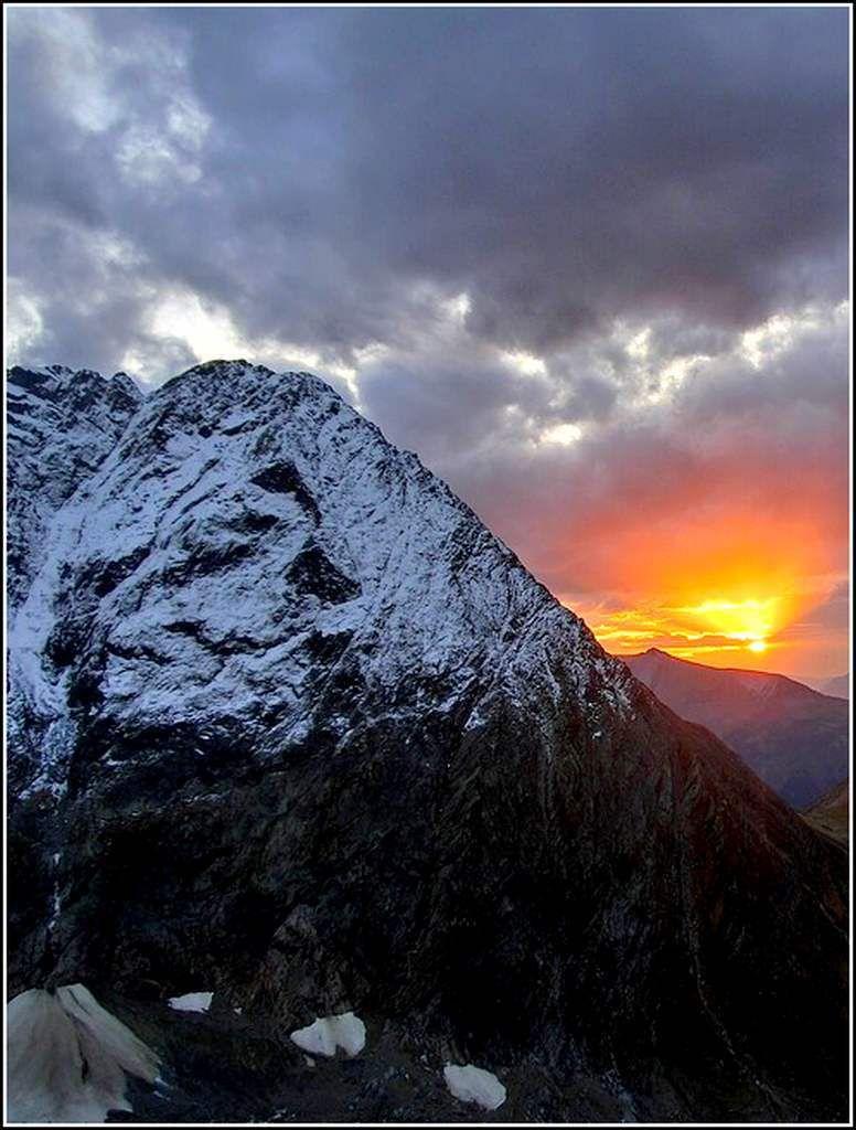 Mont-Blanc - France