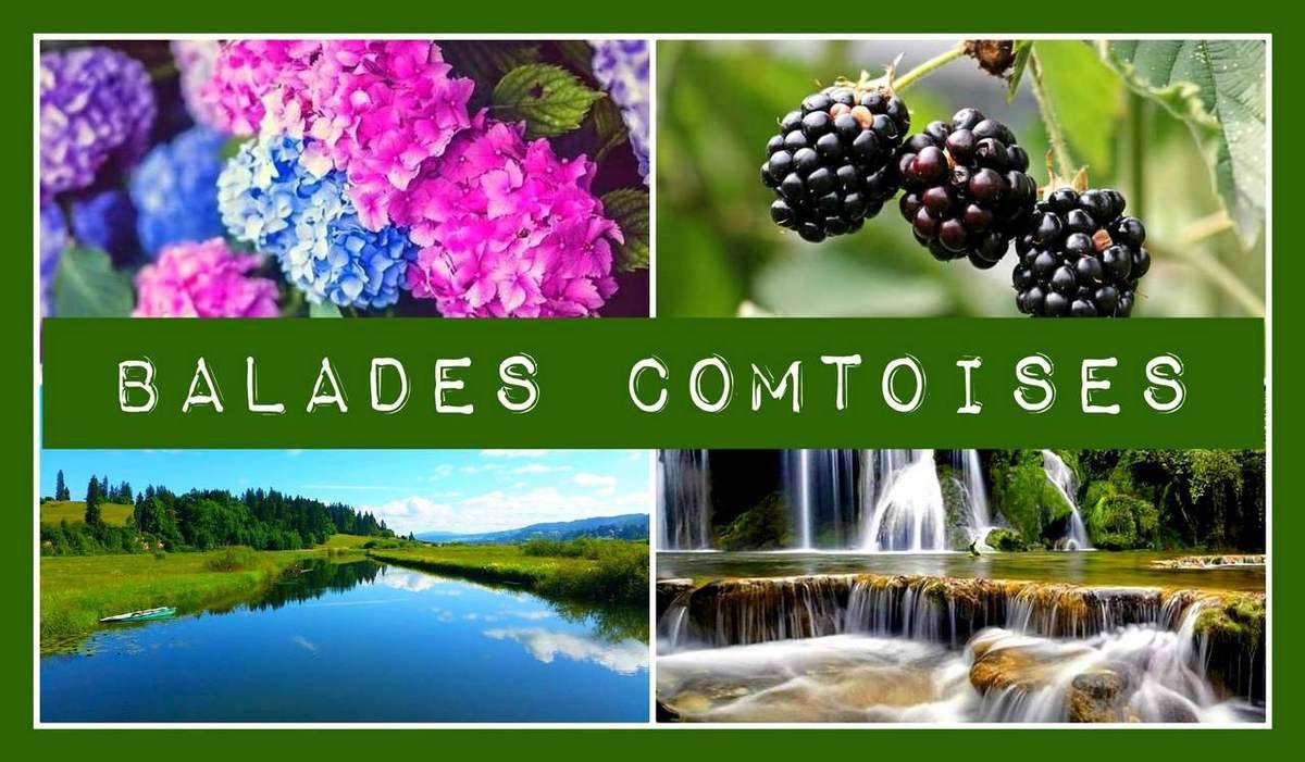 Balades comtoises