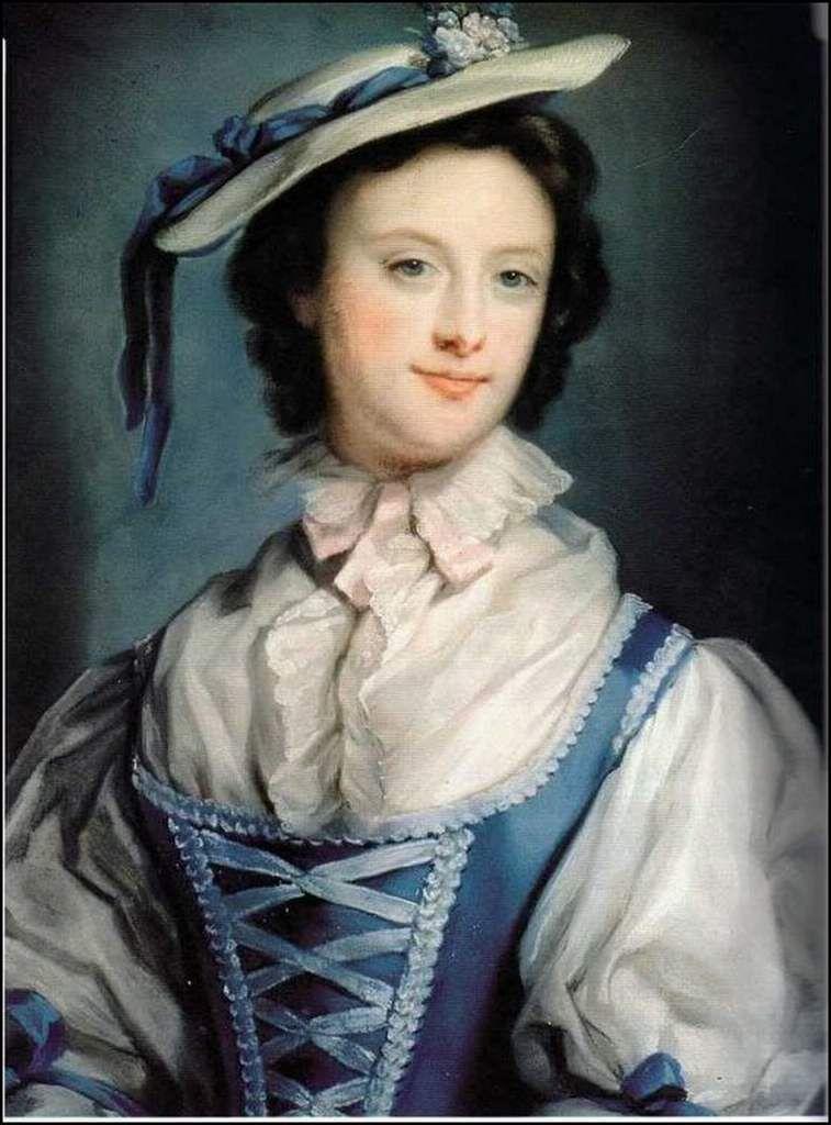 Mrs Christopher Anstey