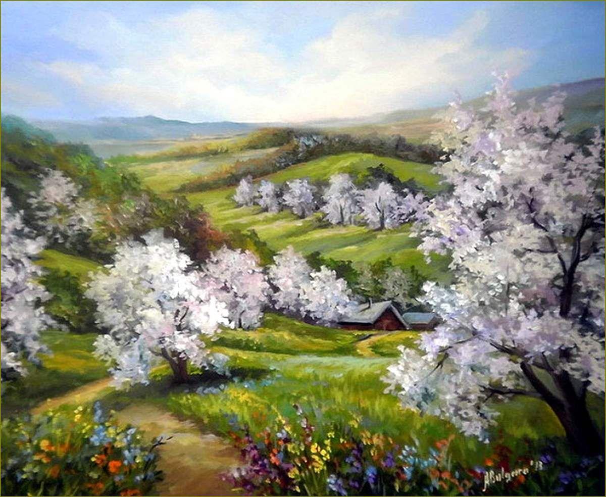 Impression de printemps - Paul Verlaine Ob_2a2f7a_21b-anca-bulgaru-paysage-printemps
