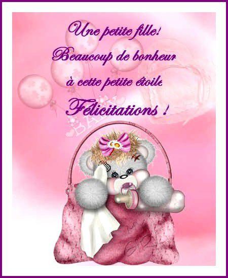 Cartes Felicitations Naissance Balades Comtoises